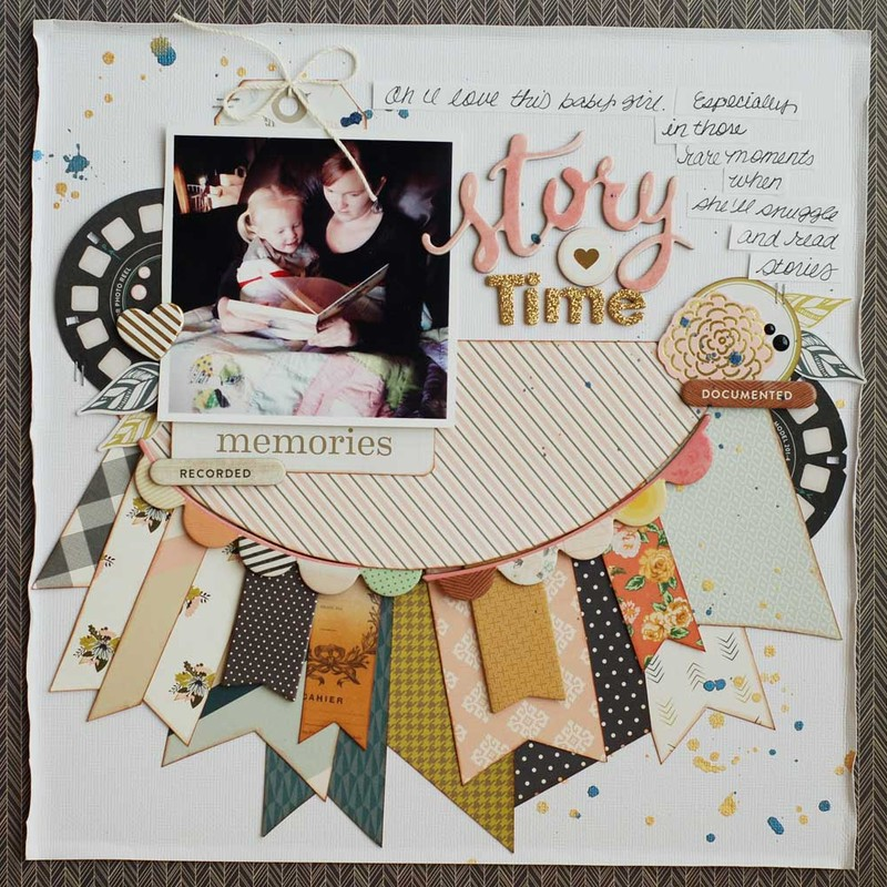 Becki adams bpc lesson 4 semi circles story time