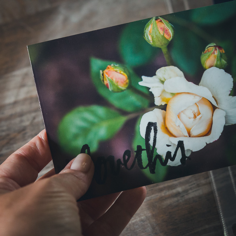 Printing photos with lightroom