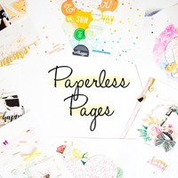 Paperlesspages