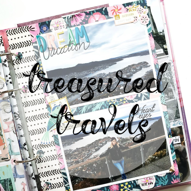 Treasured travels