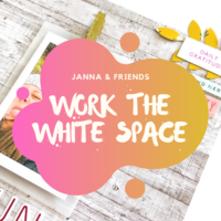 Work the white space