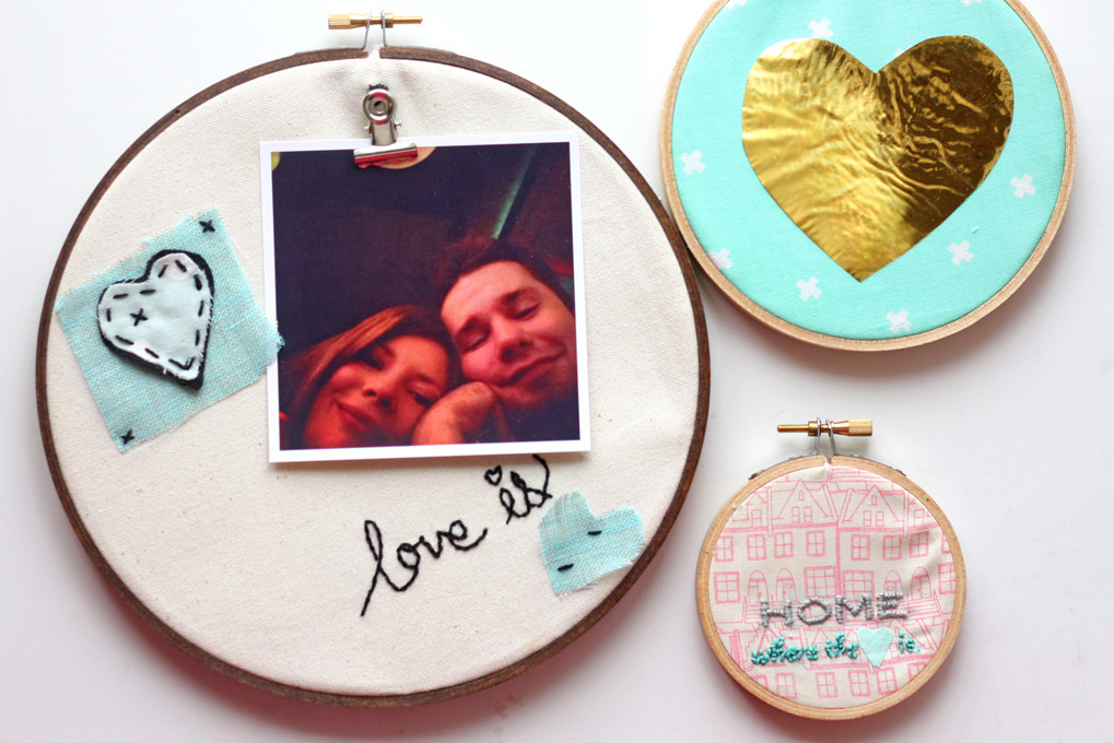 Picture 2 of Made with Love | Simple Gifts at Big Picture Classes