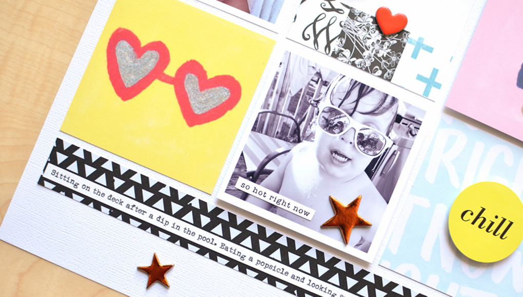 Picture 3 of Craft Party | Summer 2015 at Big Picture Classes
