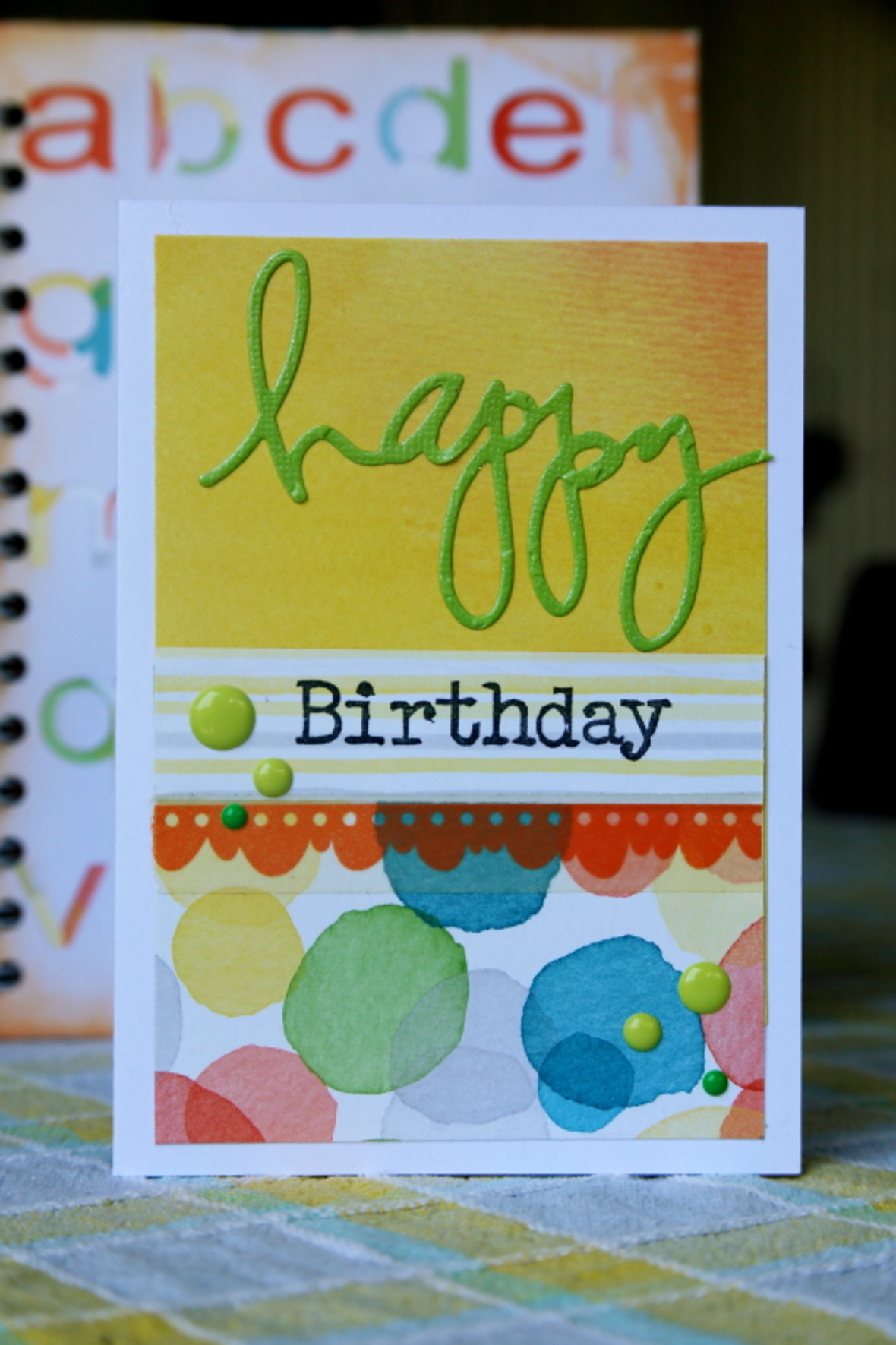 Happy birthday card for rachel.jpg sml img original