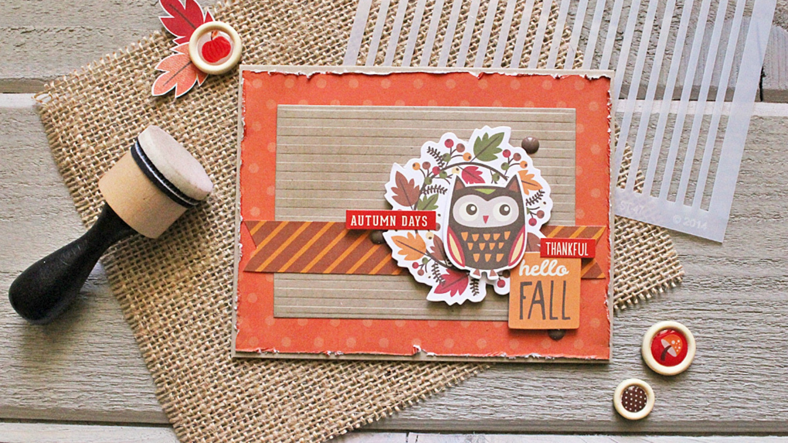 Picture 3 of Craft Party | Fall 2015 at Big Picture Classes
