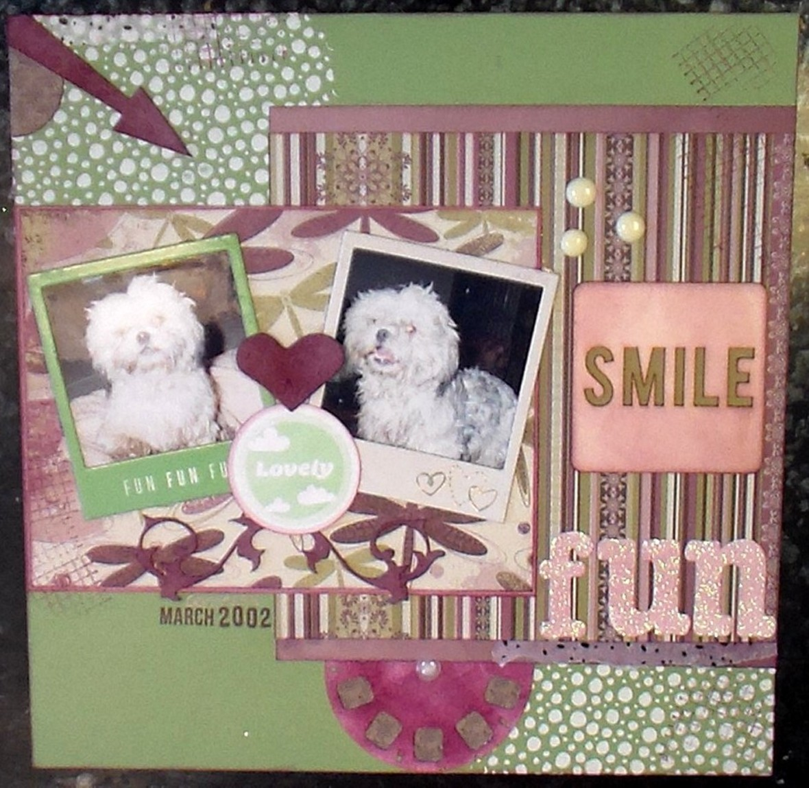43   smile fun   split kit   lo  01 original