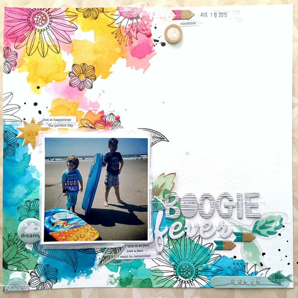 Boogie fever layout   ls original
