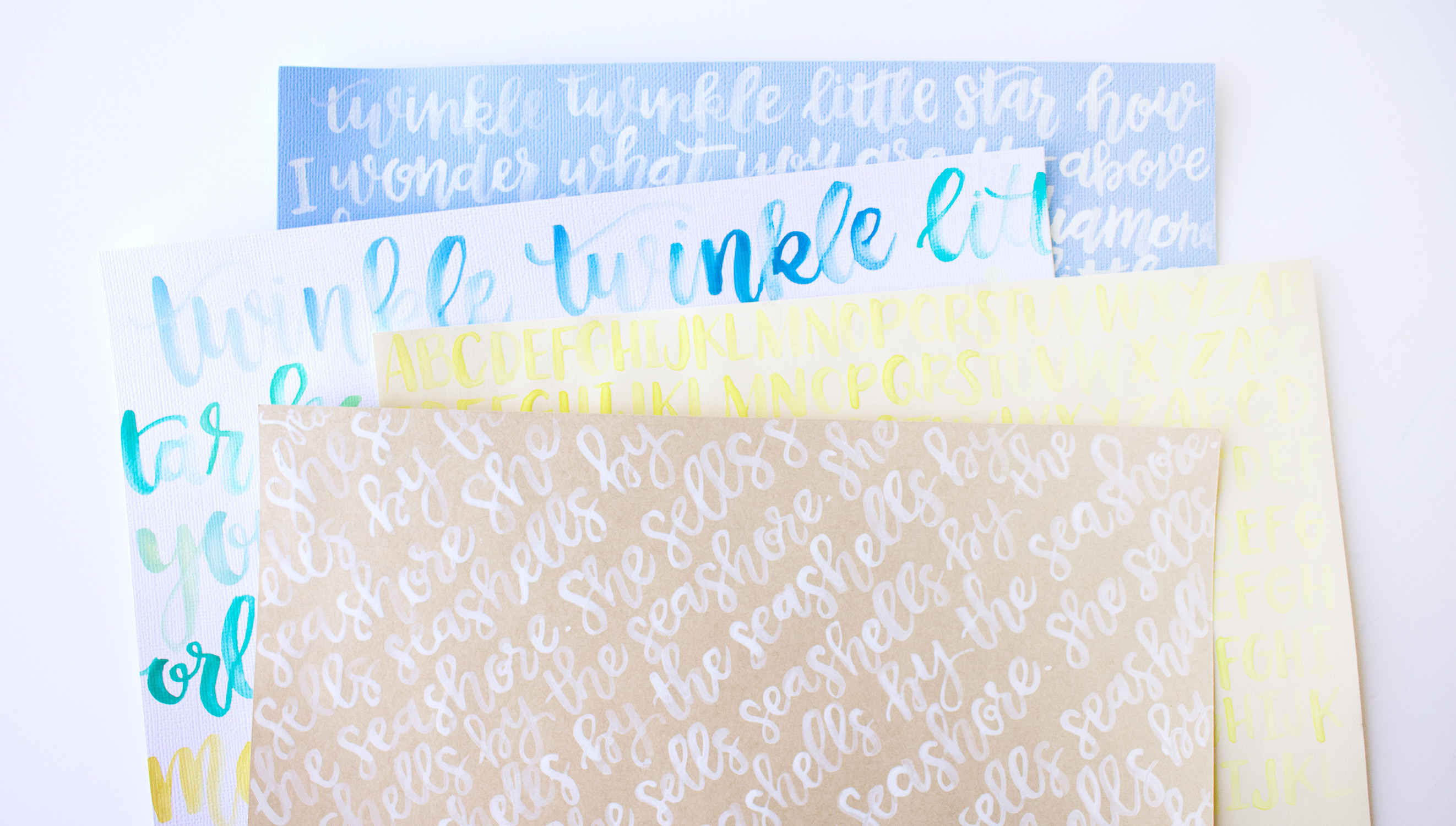 Picture 1 of Script in your Scrapbook at Big Picture Classes