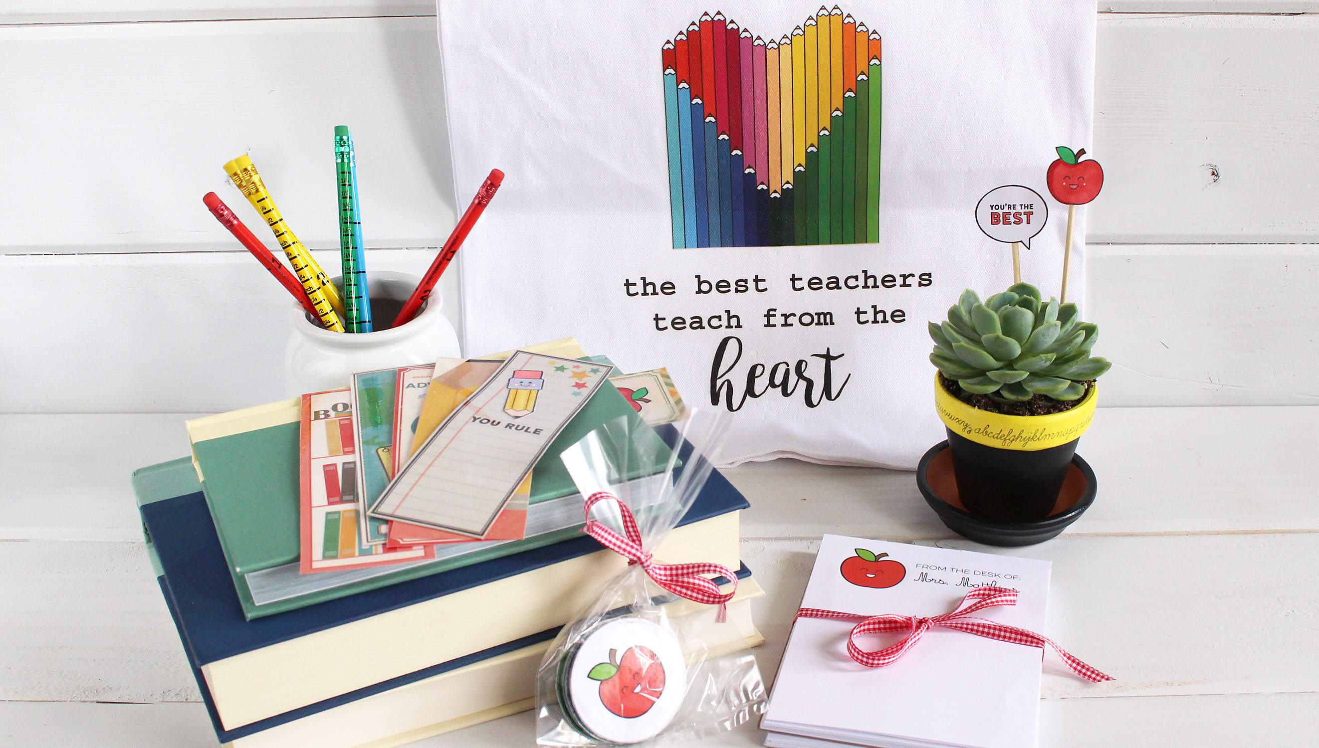 Picture 4 of Teacher Appreciation at Big Picture Classes