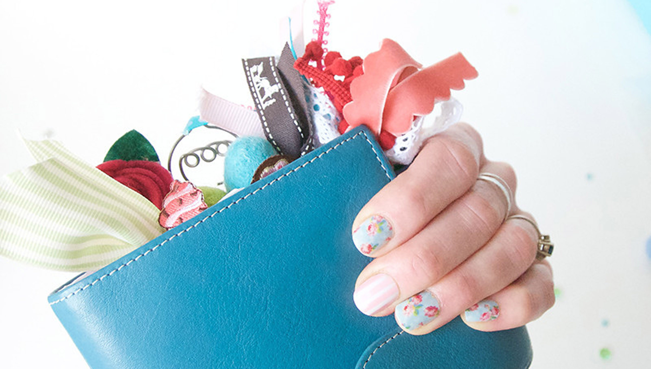 Picture 1 of Planner Clips at Big Picture Classes