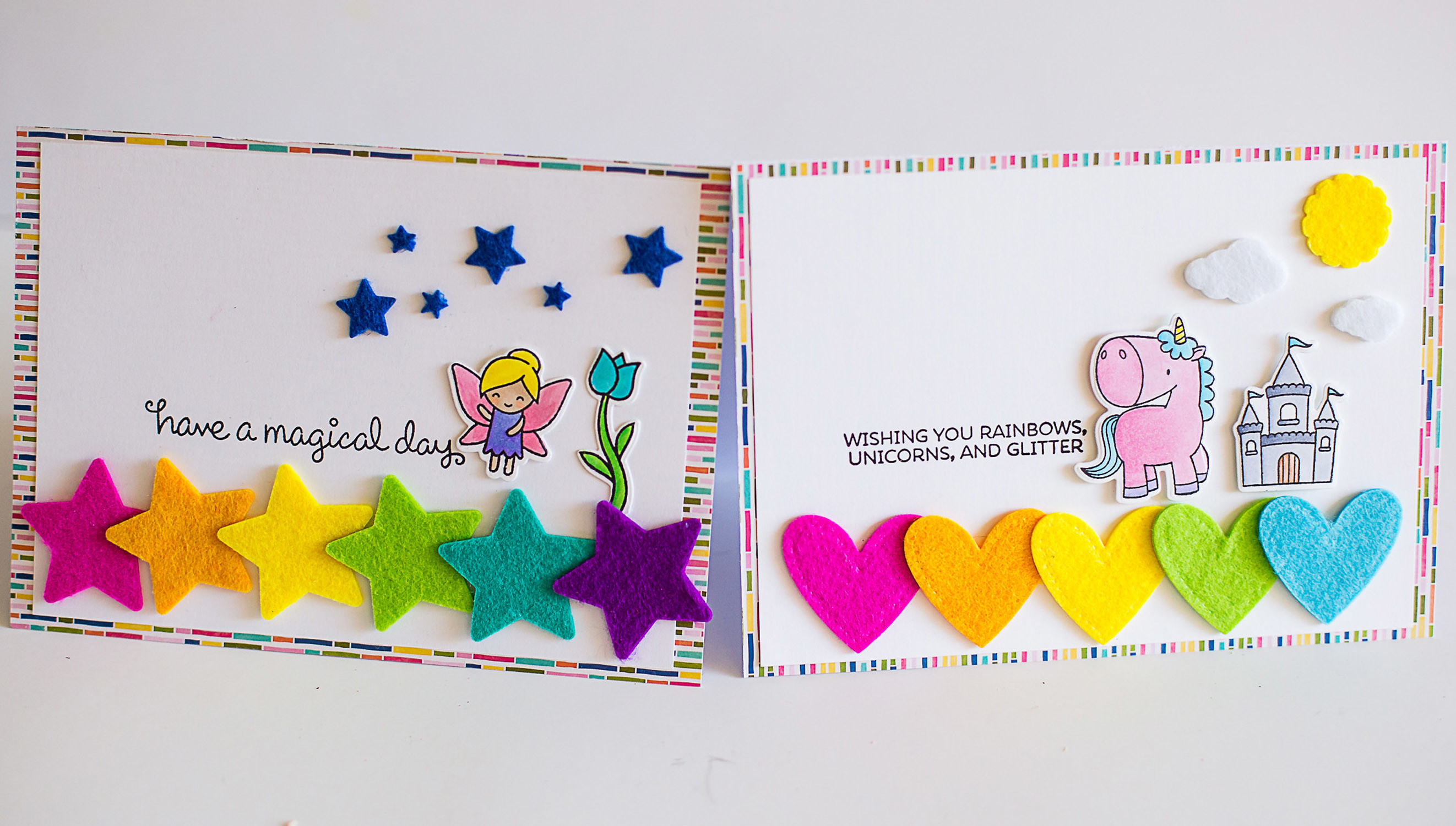 Picture 3 of Wow Factor: Taking Cards to the Next Level at Big Picture Classes