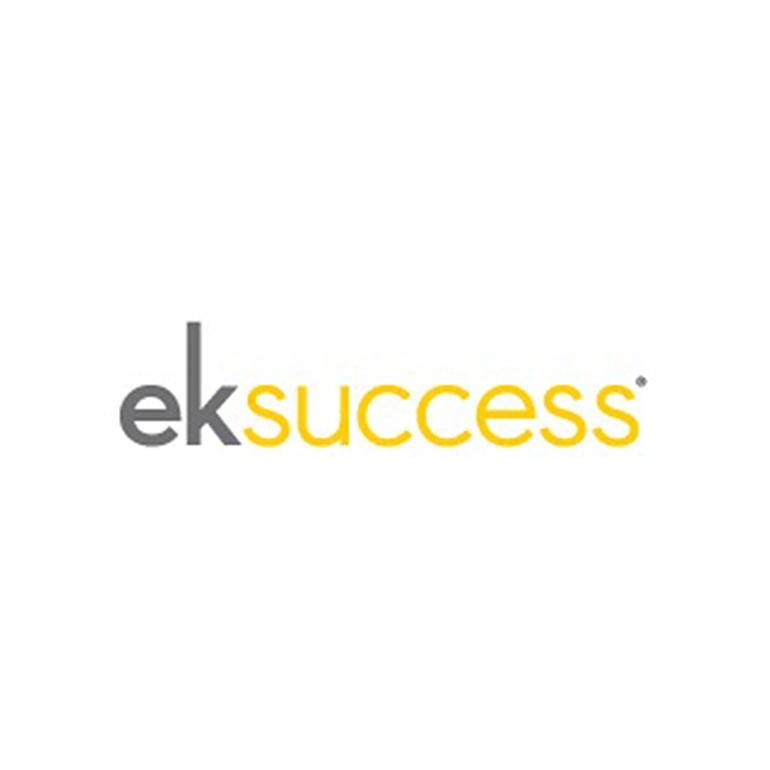 Ek success logo