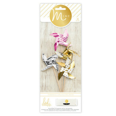 Minc party pinwheels   image 1