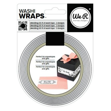 Wedding washi wraps 1   image 1