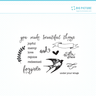0054457 beautifulstamp preview