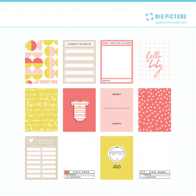 0051658 girljournalcards preview