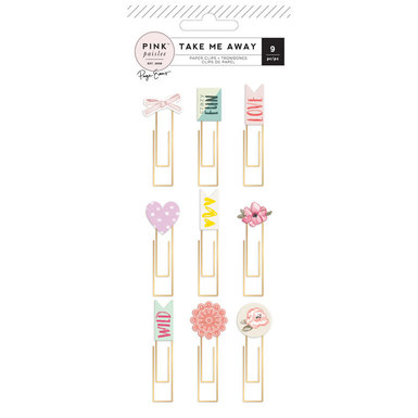 Pink paislee paige evans take me away paper clips 27694 edited