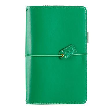 Studio calico travelers notebook summer green 28781 main