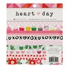 Bpc shop paper pad heart day 29843