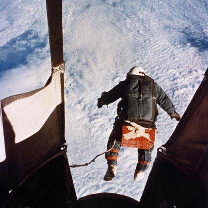 Kittinger jump copy
