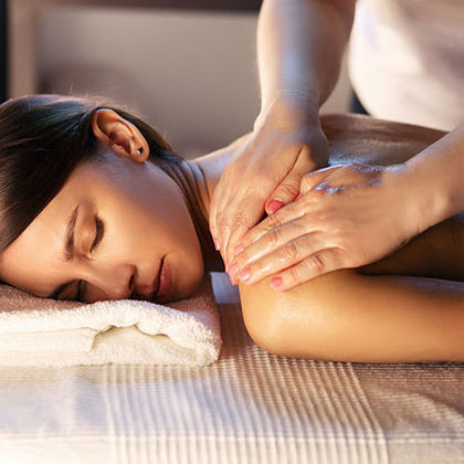 Best body massage in delhi