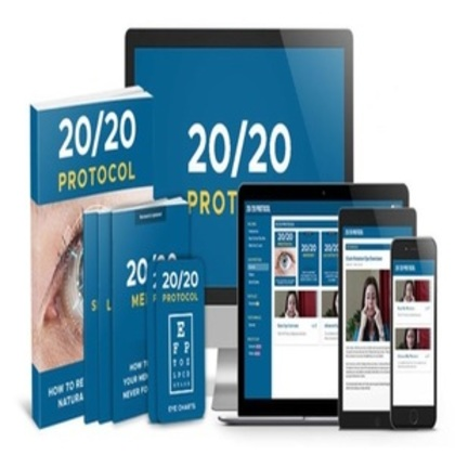 Vision 20 20 protocol reviews