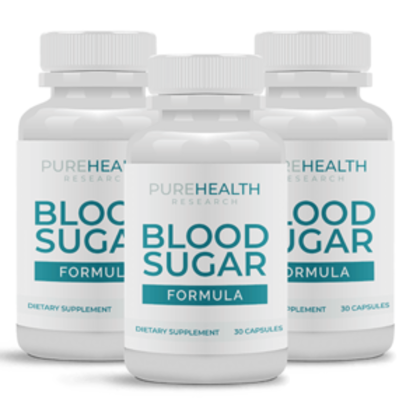 Blood sugar formula reviews