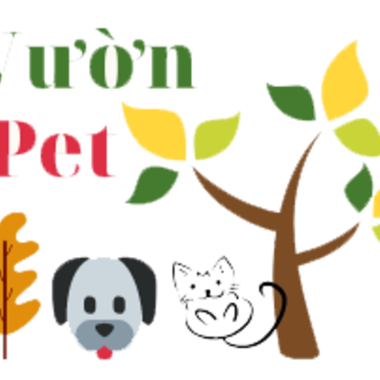 Vuon pet logo