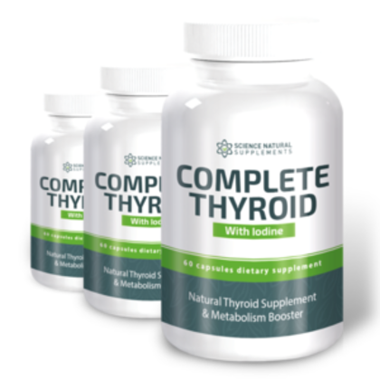 Complete thyroid