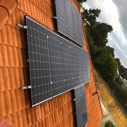 1.5 kw solar power system