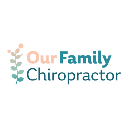Our family chiropractor gmb