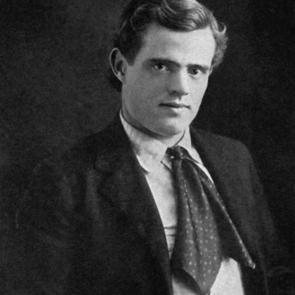 Jack london young