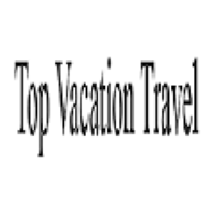 Top vacation travel