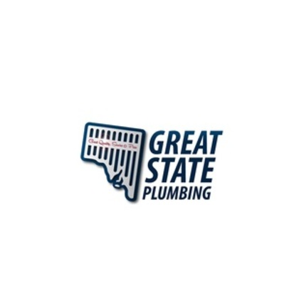 Great state plumbing logo   copy