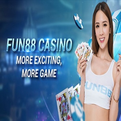 Logo fun88casino