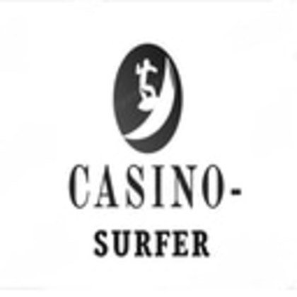 Casino surfer