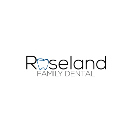 Roseland family dental canva